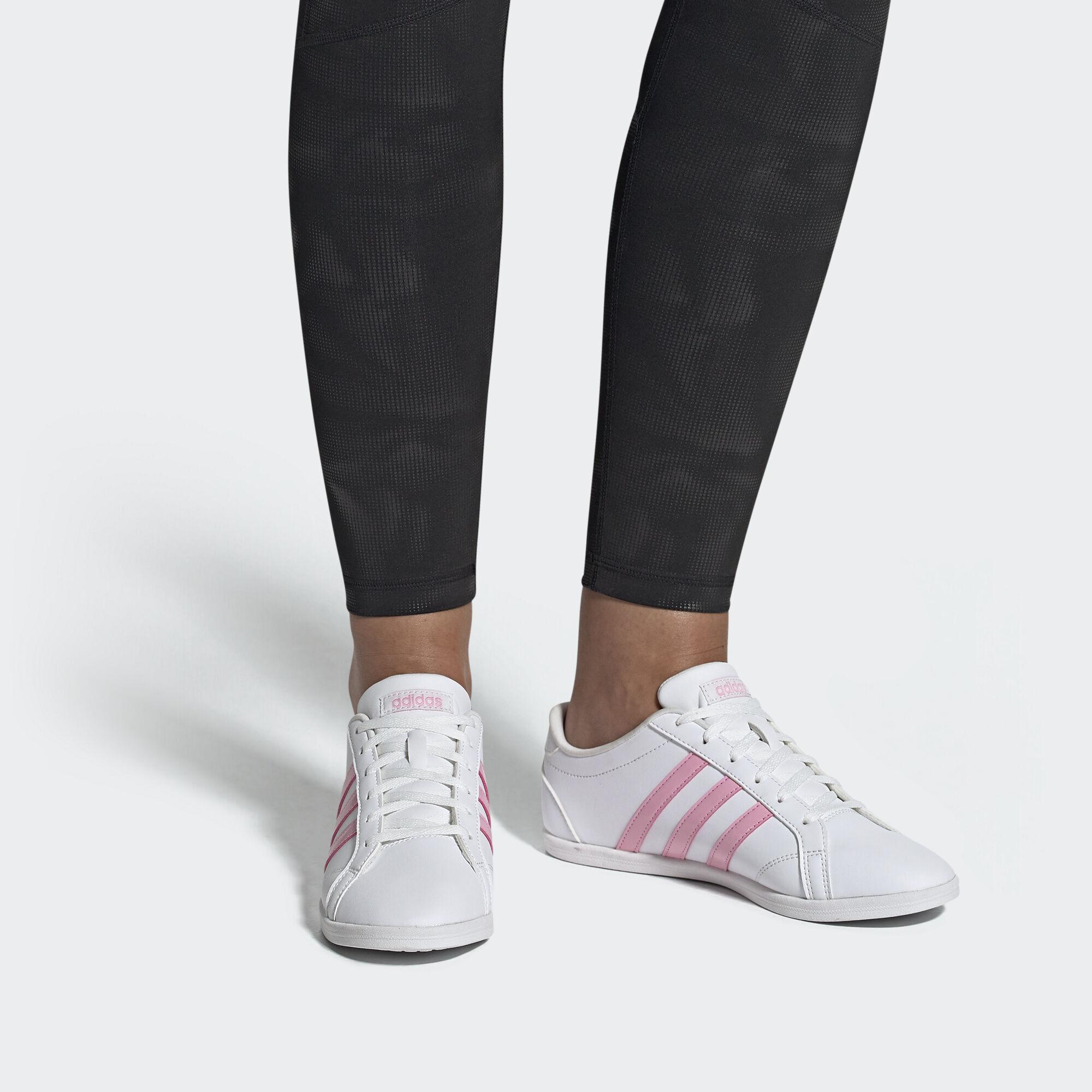adidas coneo zapatillas negras