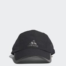 20dd43f5f adidas - Gorra Climalite Running Black   Black   Black Reflective CF9630